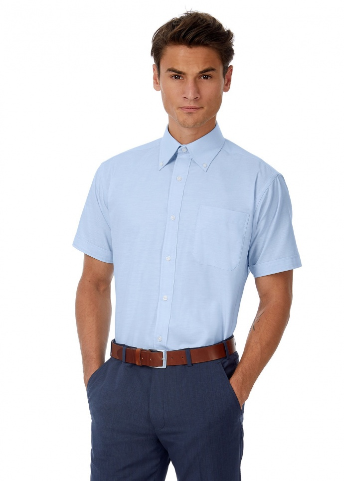 B&C Oxford SSL /men